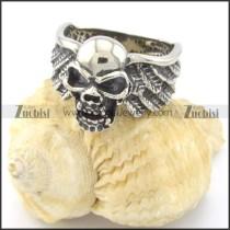 Skull Rings r001500