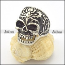 skull rings r001325