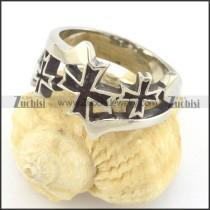 The cross ring r001405