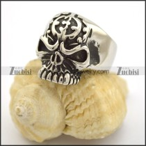 skull ring with US size from 8 to 13 r001701