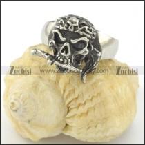 Skull Rings r001501