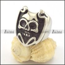 skull rings r001334