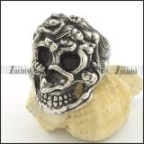 Skull Rings r001507