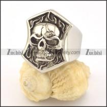 skull rings r001330
