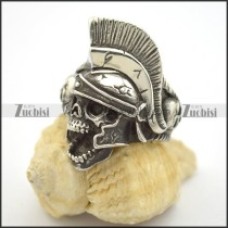 skull ring r001694