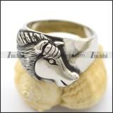 Horse Head Ring r001923