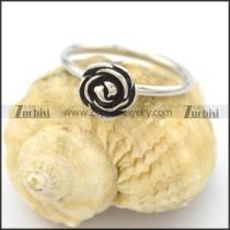 rose simple rings for women r002083