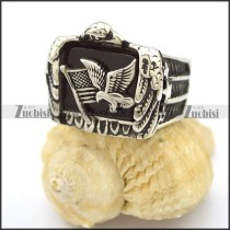 American Eagle Rings for Motorcycle Bikers r002557
