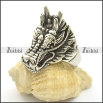 Dragon Head Ring r002432