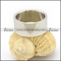 Stainless Steel Thumb Rings r002635