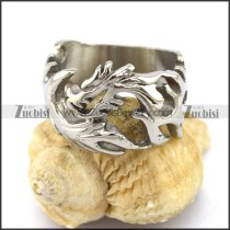 Shiny Dragon Ring r002910