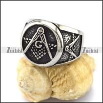 Freemasonry Ring r002867