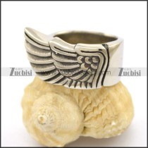Special Casting Wing Ring r002744