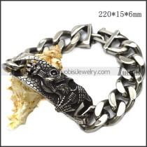 Stainless Steel Bracelets b008682