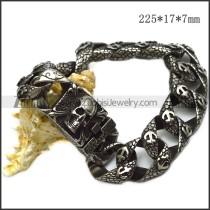 Stainless Steel Bracelets b008676