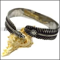 Stainless Steel Bracelets b008633