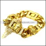 Stainless Steel Bracelets b008709