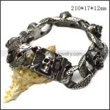 Stainless Steel Bracelets b008679