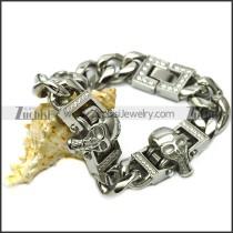 Stainless Steel Bracelets b008703