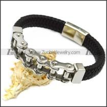 Stainless Steel Bracelets b008689
