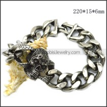 Stainless Steel Bracelets b008684