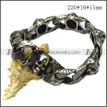 Stainless Steel Bracelets b008678