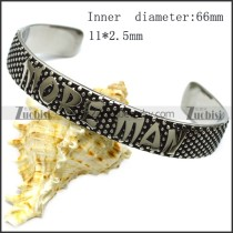 Stainless Steel Bangles b008669