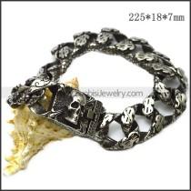 Stainless Steel Bracelets b008675