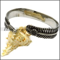 Stainless Steel Bracelets b008634
