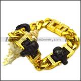 Stainless Steel Bracelets b008706