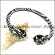 Stainless Steel Bangles b008688