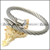 Stainless Steel Bangles b008696