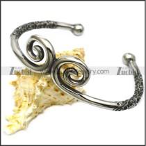 Stainless Steel Bracelets b008638