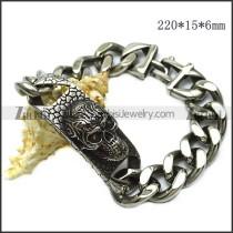 Stainless Steel Bracelets b008683
