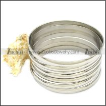 Stainless Steel Bangles b008732