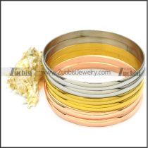 Stainless Steel Bangles b008741