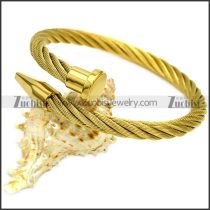Stainless Steel Bangles b008697