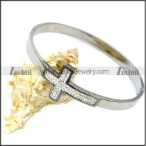 Stainless Steel Bangles b008744