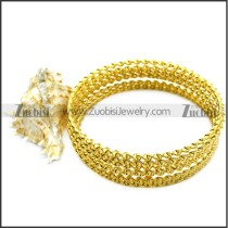 Stainless Steel Bangles b008722