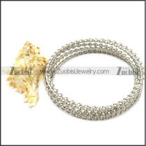 Stainless Steel Bangles b008721