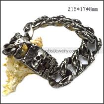 Stainless Steel Bracelets b008673