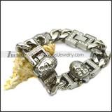 Stainless Steel Bracelets b008707