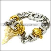 Stainless Steel Bracelets b008704