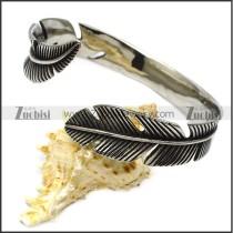 Stainless Steel Bracelets b008635