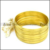 Stainless Steel Bangles b008737