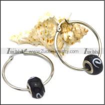 Stainless Steel Earring e001655