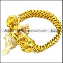 Stainless Steel Bracelets b008820