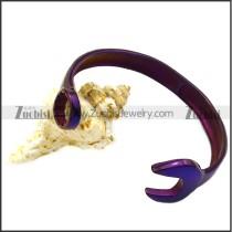 Stainless Steel Bracelets b008786