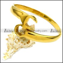Stainless Steel Bangles b008812