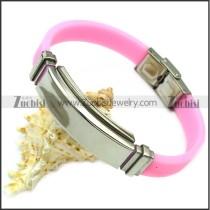 Stainless Steel Bracelets b008768